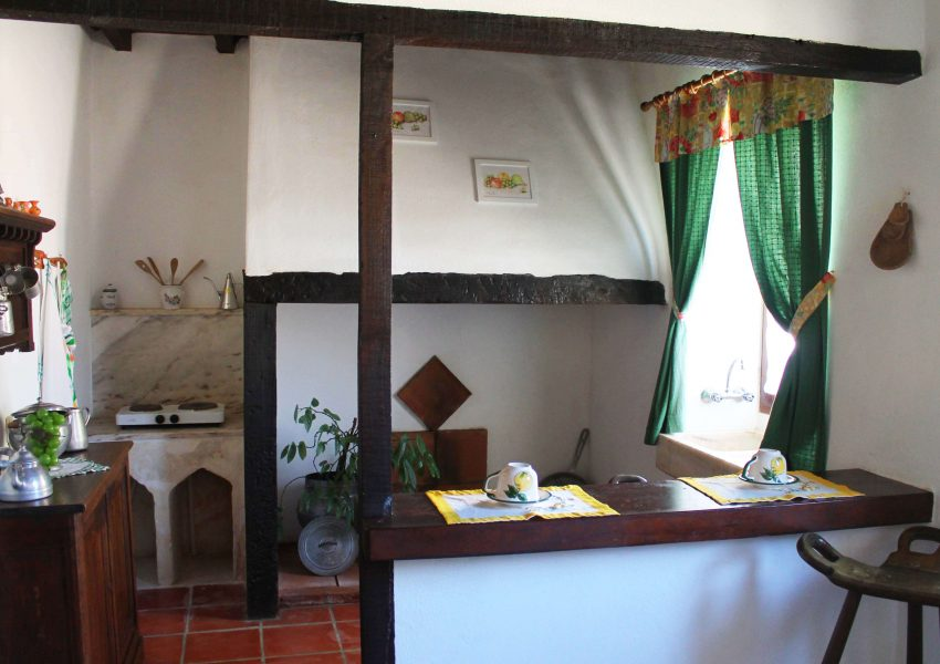 Accommodation in Portugal